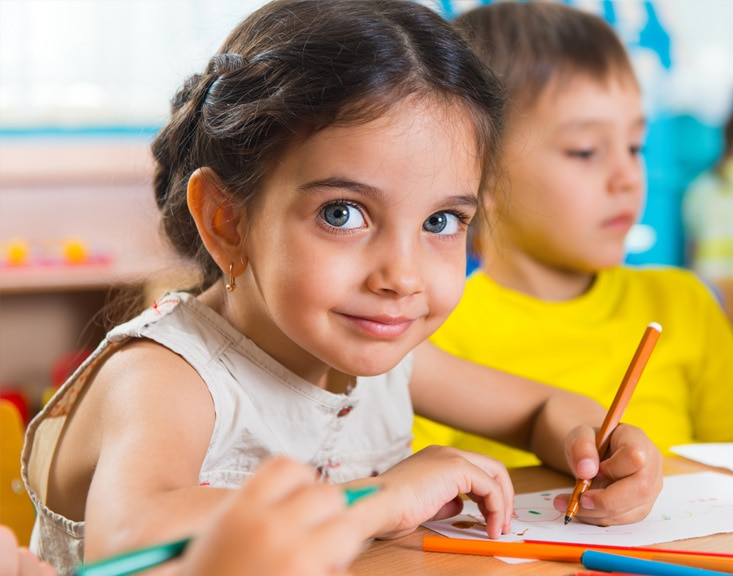Why Preschool is so Important for Child Development