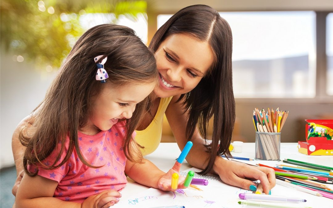 Daycare vs. Preschool: What's Best For Your Child?