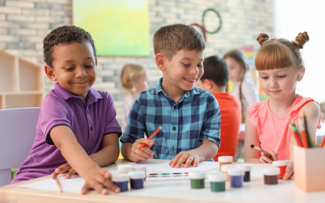 Immunization for Preschool: All You Should Know