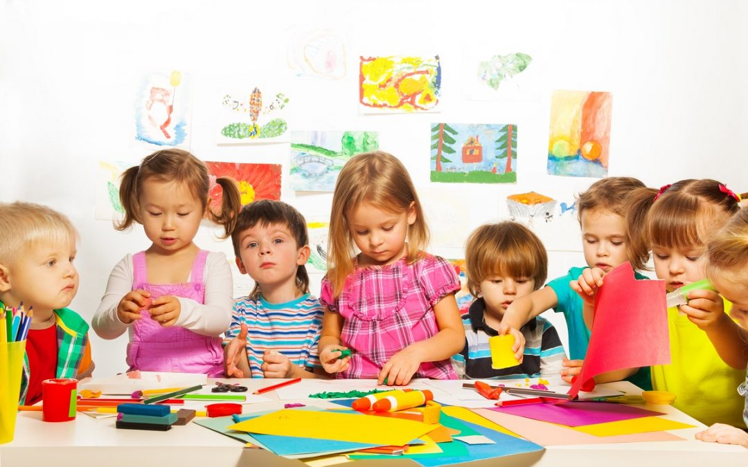 Why Preschool is so Important for Your Child