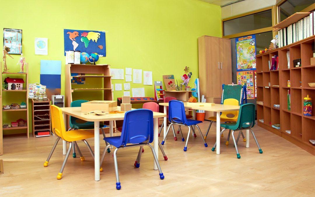 Ways of Reducing Separation Anxiety In Preschoolers