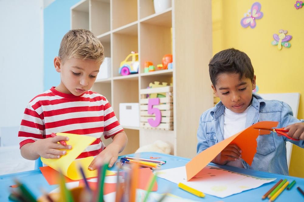 Art in Preschool: Why Is It Important?