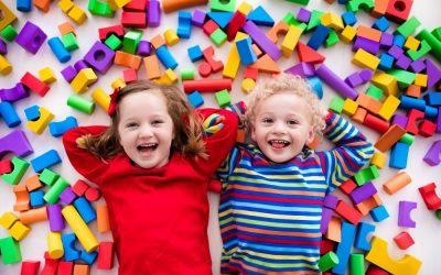 Top Brain-Boosting Activities for Your Preschooler
