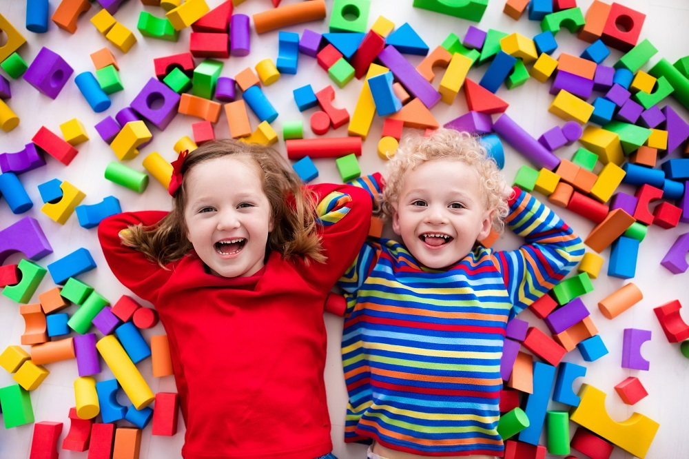Top Brain-Boosting Activities for Your Preschooler