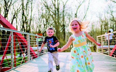 Understanding the Importance of Exercise for Preschoolers